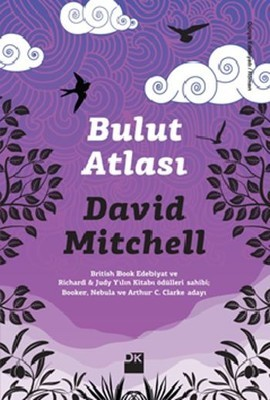 David Mitchell Bulut Atlası Pdf E-kitap indir