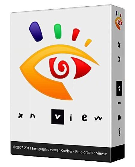 XnView 2.41 Complete Türkçe Portable+Türkçe İndir