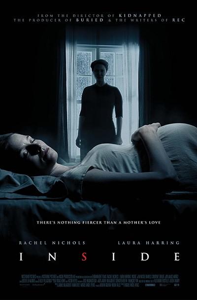 İçerdeki Şeytan – Inside 2016 DVDRip XviD Türkçe Dublaj indir