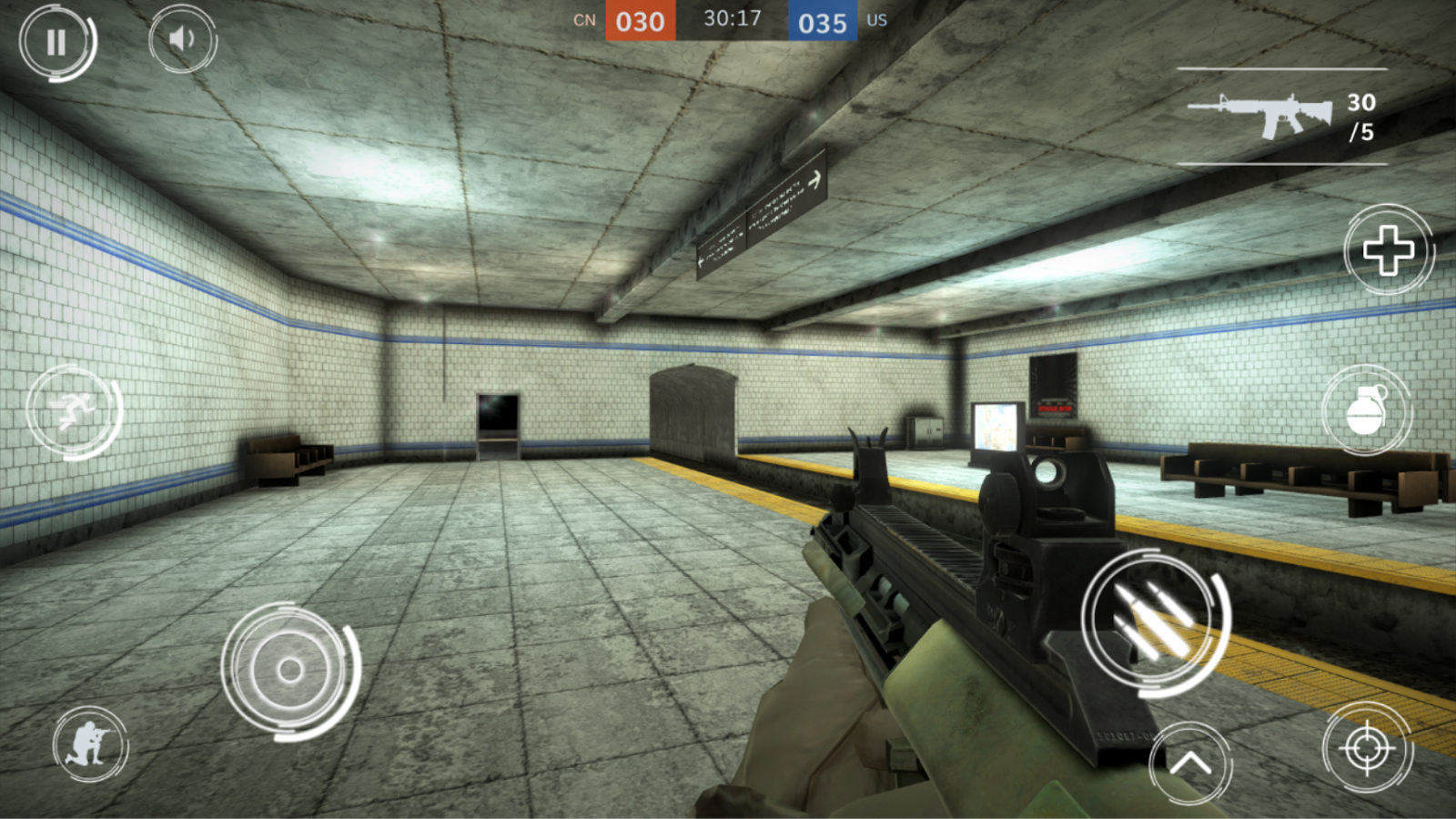 BattleCore Android Oyun