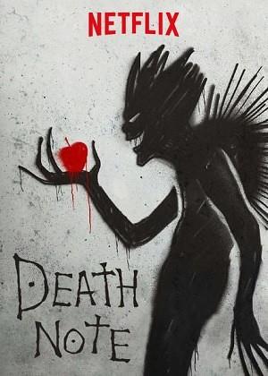 Death Note : Ölüm Defteri 2017 NF TR Dublaj indir