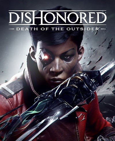DISHONORED DEATH OF THE OUTSIDER – STEAMPUNKS indir