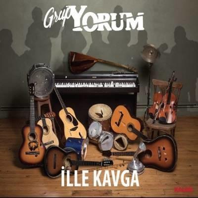 Grup Yorum İlle Kavga 2017 full albüm indir