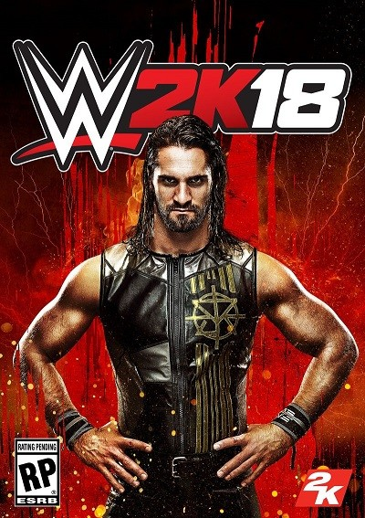 WWE 2K18 – CODEX indir