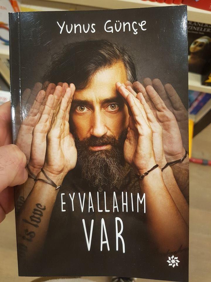 Yunus Günçe - Eyvallahım Var