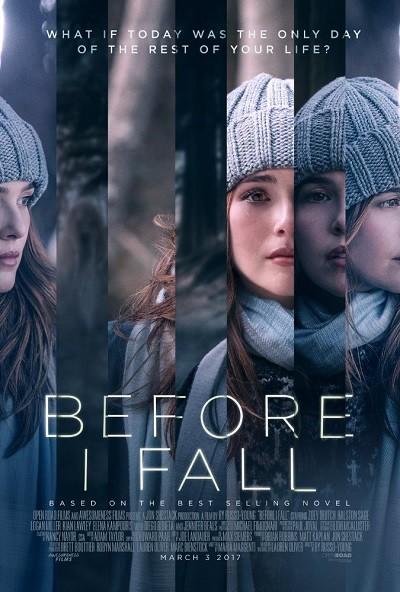 Ben Ölmeden Önce – Before I Fall 2017 (BRRip – m1080p) Türkçe Dublaj indir