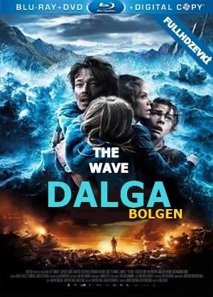 Dalga - The Wave - Bolgen | 2015 | BluRay | DuaL TR-NO - Film indir - Tek Link indir