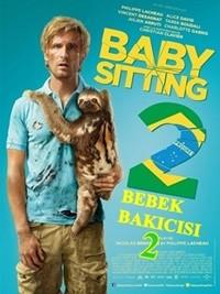 Bebek Bakıcısı 2 – Babysitting 2 2015 BRRip XviD Türkçe Dublaj – Tek Link