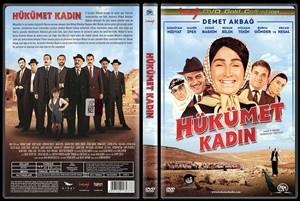 Hükümet Kadın 2013 DVD5 – Tek Link