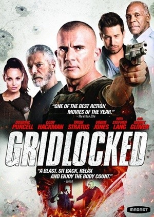 Gridlocked | 2015 | BRRip XviD | Türkçe Dublaj - Teklink indir