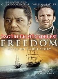 Özgürlük Mücadelesi – Freedom 2014 BRRip XviD Türkçe Dublaj – Tek Link