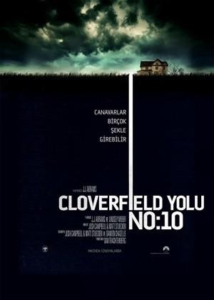 Cloverfield Yolu No:10 - 10 Cloverfield Lane | 2016 | BRRip XviD | Türkçe Dublaj - Teklink indir