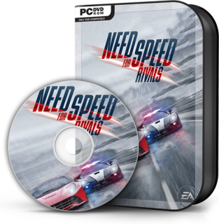Need For Speed Rivals | Tek Link + Reloaded Pc İndir