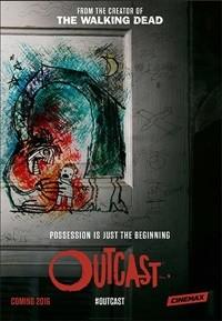 OutCast 1. Sezon HDTV-720p Tüm Bölümler Güncel – Tek Link