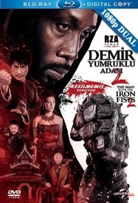 Demir Yumruklu Adam 2 – The Man With The Iron Fists 2 2015 BluRay 1080p x264 DUAL TR-EN – Tek Link