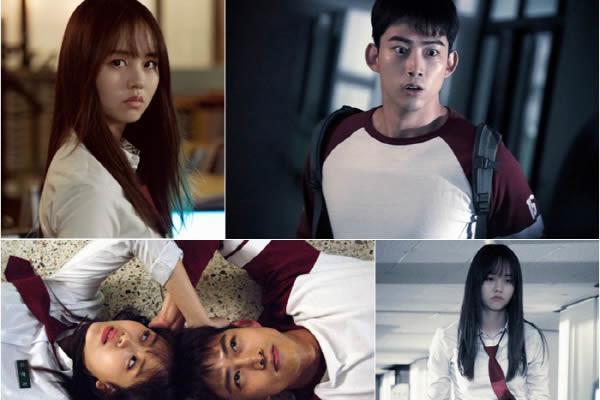 """""""Let's Fight Ghost"""" Dizisinin İkinci Fragmanı + Kim So-Hyun ve Taecyeon'un Diziden İlk Görüntüleri Yayımlandı"""
