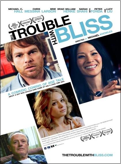 Bliss Belası | The Trouble With Bliss | 2011 | DVDRip XviD | Türkçe Dublaj