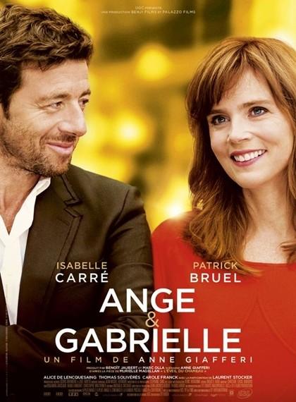Tuhaf İlişki | Ange et Gabrielle | 2015 | BDRip XviD | Türkçe Dublaj
