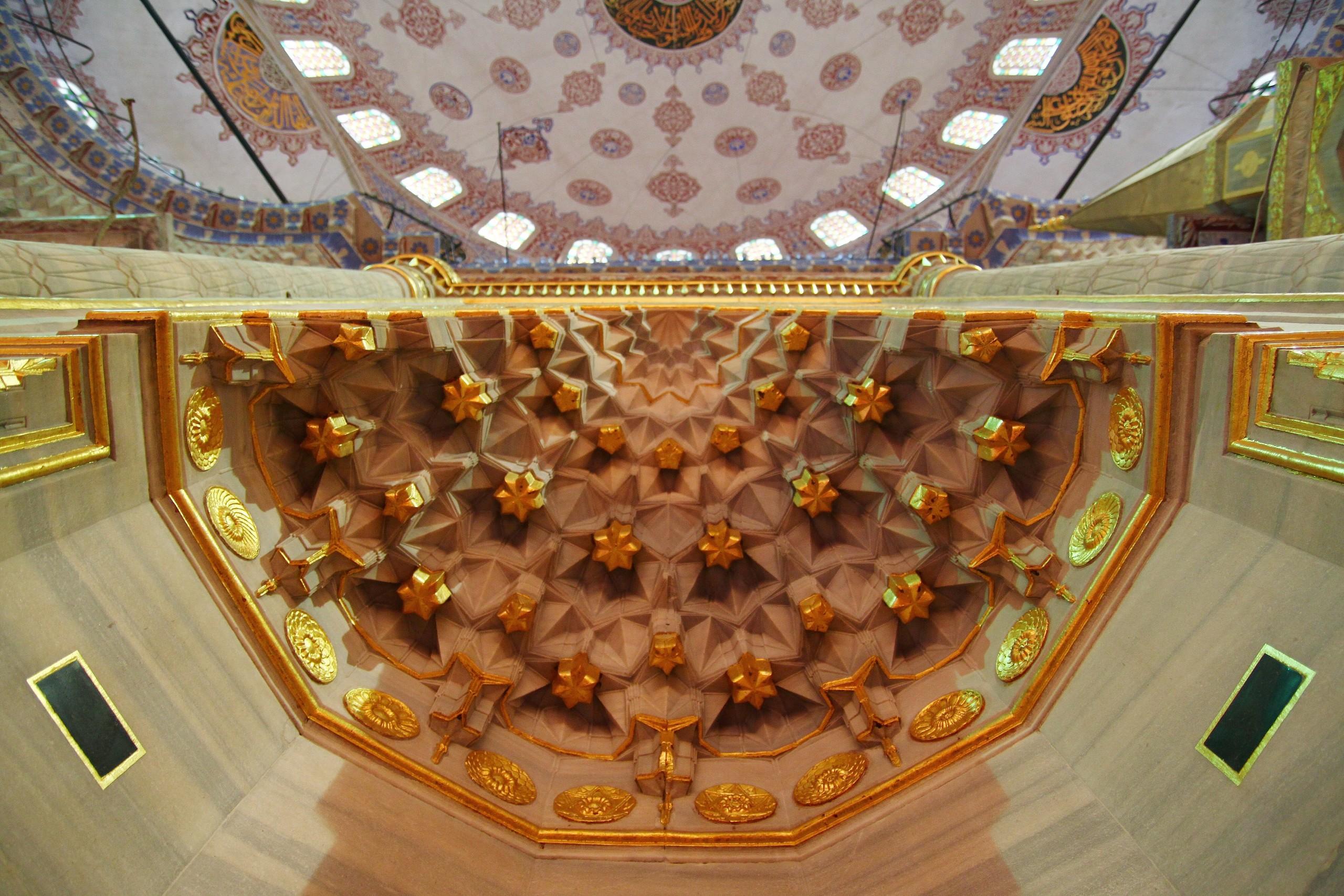 Pırlantadan Kubbeler #5: Sultanahmed - o7q4n7 - Pırlantadan Kubbeler #5: Sultanahmed