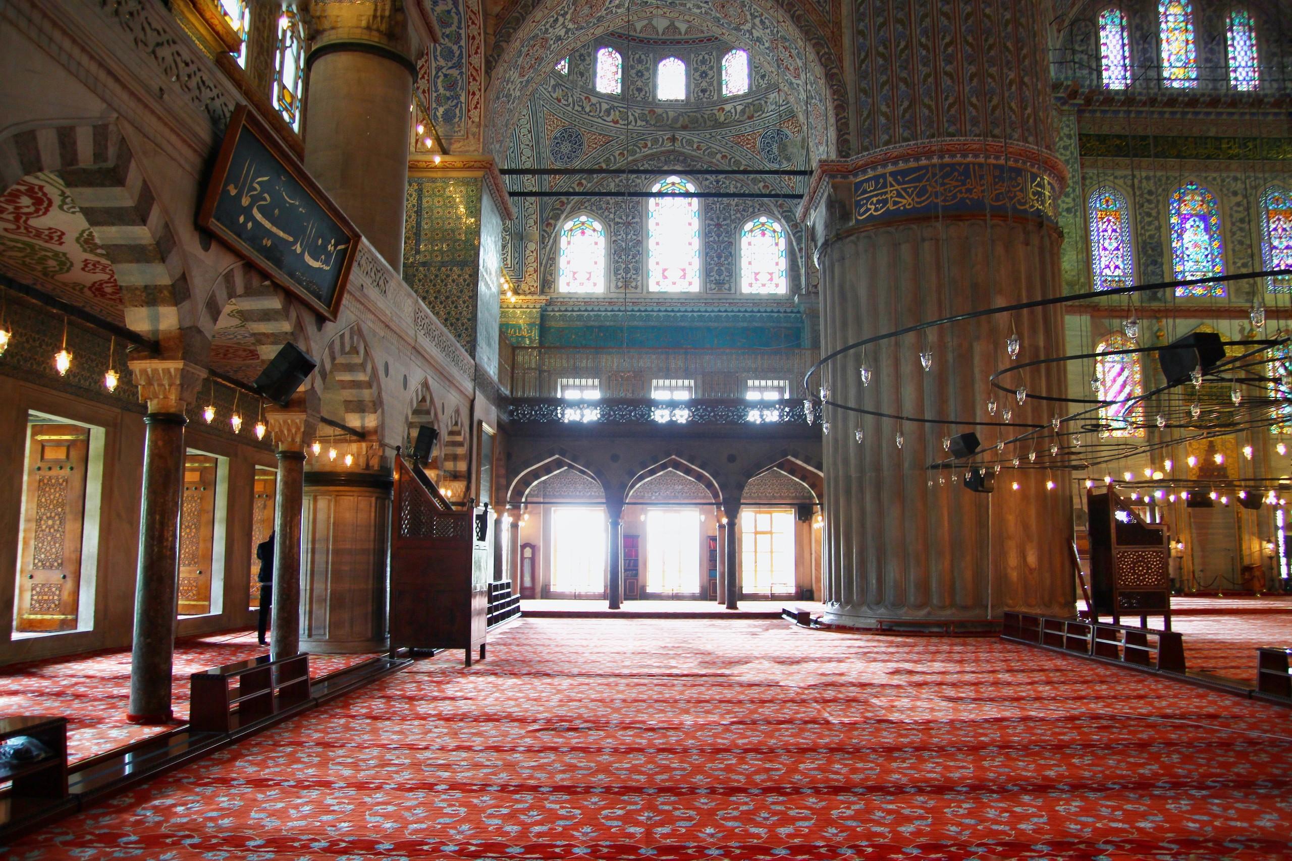 Pırlantadan Kubbeler #5: Sultanahmed - o7qW9b - Pırlantadan Kubbeler #5: Sultanahmed