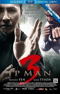 Ip Man 3 – Yip Man 3 2015 m720p-m1080p Mkv DUAL TR-ZH – Tek Link
