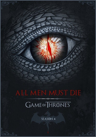 Game of Thrones 4.Sezon – BRRip XviD – Türkçe Dublaj – Sansürsüz
