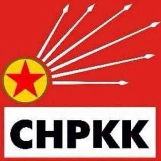 CHP'nin yeni amblemi