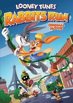 Looney Tunes Tavşanın Kaçışı - 2015 Türkçe Dublaj m720p indir