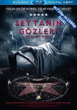 Şeytanın Gözleri – Starry Eyes 2014 m720p-m1080p Mkv DuaL TR-EN – Tek Link