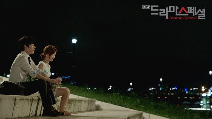 Yeon Woo´s Summer / 2013 / Güney Kore / Online Mini Dizi İzle