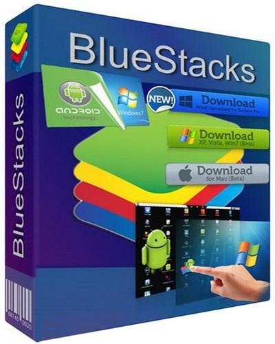 BlueStacks App Player Pro v2.2.27.6431 Offline Rooted + MOD