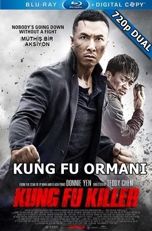 Kung Fu Ormanı – Kung Fu Jungle 2014 BluRay 720p x264 DuaL TR-CH – Tek Link