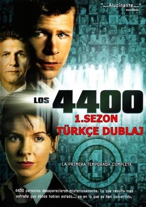 The 4400 1.Sezon HDTV XviD Türkçe Dublaj Tüm Bölümler  – Tek Link