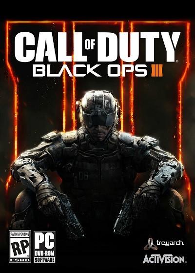 Call of Duty Black Ops III-RELOADED – indir
