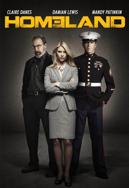 Homeland | S07E02 | 1080P | WEB-DL | H264 | DEFLATE