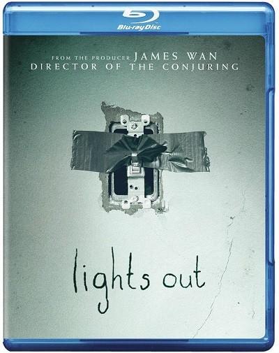 Işıklar Sönünce – Lights Out | 2016 | m720p – m1080p | DUAL TR-ENG - Tek Link indir