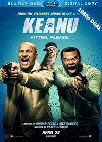 Keanu 2016 BluRay 1080p x264 DUAL TR-EN – Tek Link