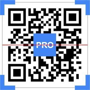 QR & Barcode Scanner PRO 1.44