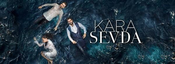 Kara Sevda 37.Bölüm afiş banner