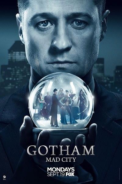 Gotham 3.Sezon XviD 720p HDTV Güncel Tüm Bölümler Türkçe Altyazılı – Tek Link indir