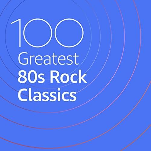 80'lerin En Büyük 100 Rock Klasikleri full albüm indir