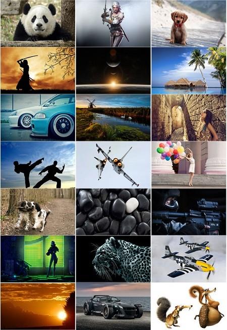 Desktop Wallpapers–Miscellaneous 8
