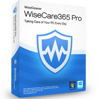 WiseCare365 Pro 4.81 Build 463 - Katılımsız