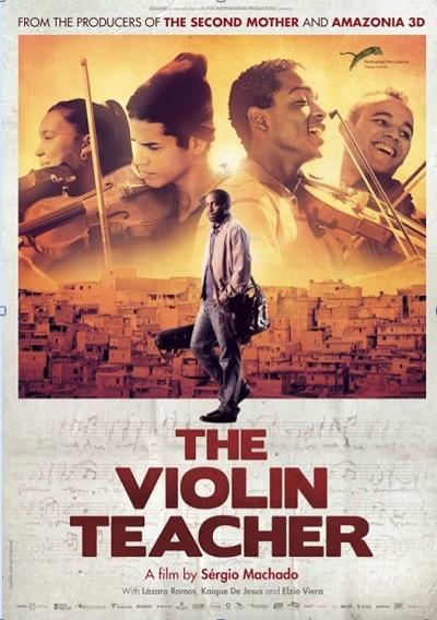 Keman Öğretmeni – The Violin Teacher 2015 Türkçe Dublaj indir