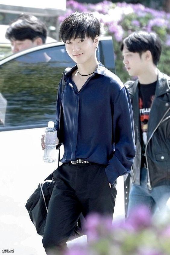 Super Junior Eski Fotoğrafları OO27Gm