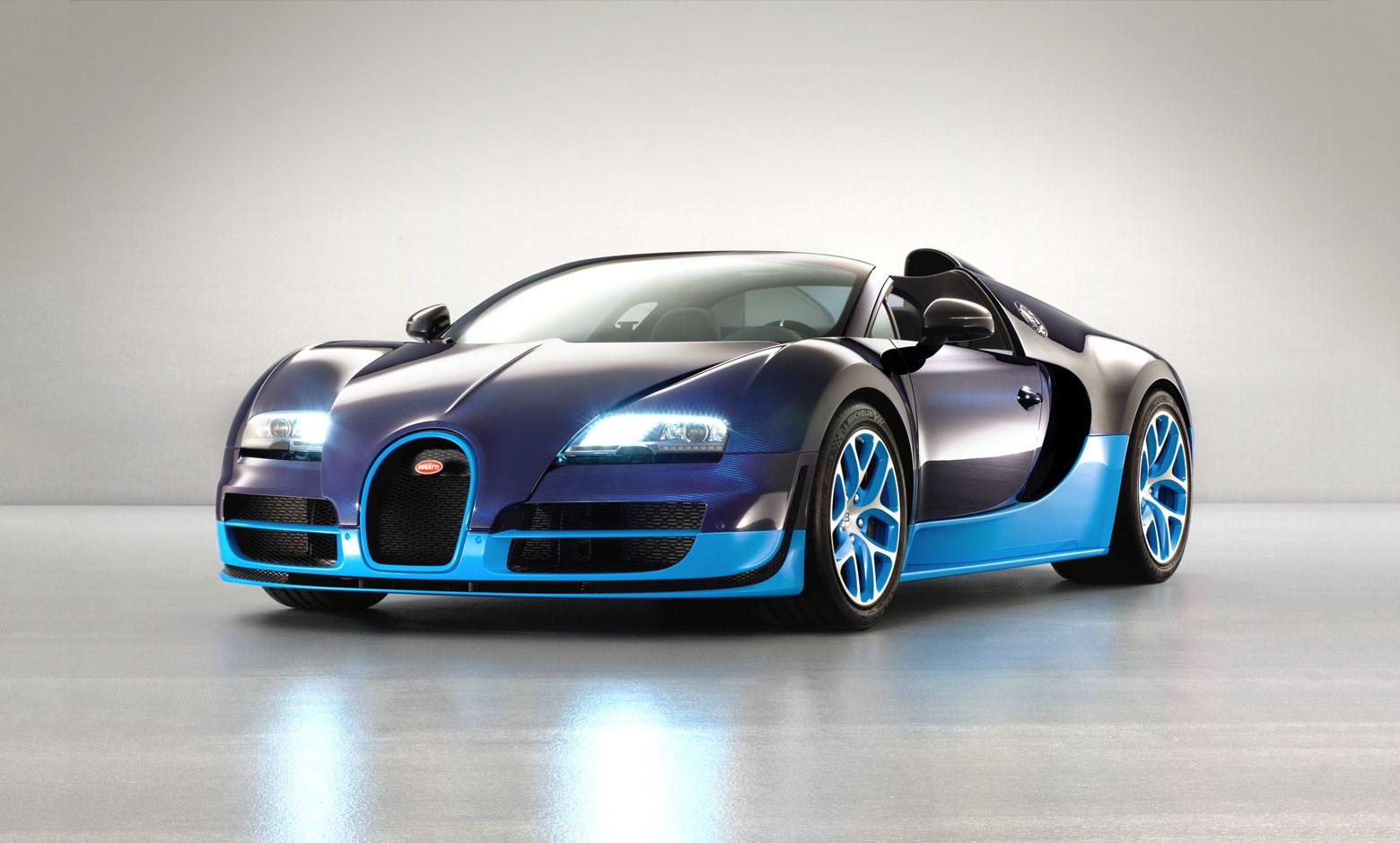 dünyanın en hızlı 10 arabası altıncı