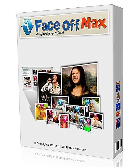 Face Off Max Full 3.6.7.8 Fotomontaj Programı indir
