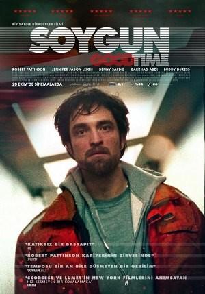 Soygun – Good Time 2017 Türkçe Dublaj izle