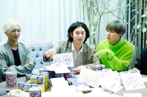 Super Junior General Photos (Super Junior Genel Fotoğrafları) - Sayfa 9 OO9nX7