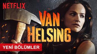 Van Helsing 2.Sezon 13.Bölüm Türkçe Dublaj izle